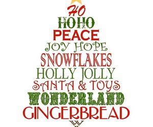 christmas, sapin, and noel image