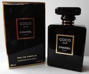coco chanel image