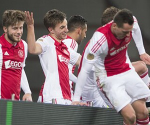 ajax, amsterdam, and veltman image