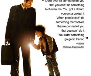 quotes, will smith, and Dream image
