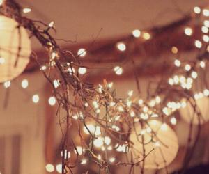 beautiful, bright, and christmas image