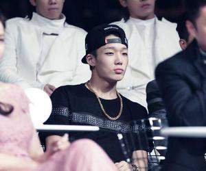 bobby, Ikon, and team b image