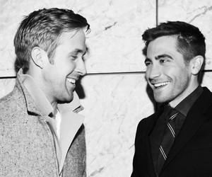 ryan gosling, jake gyllenhaal, and actor image