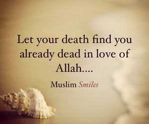 islam, muslim smiles, and islamic quotes image