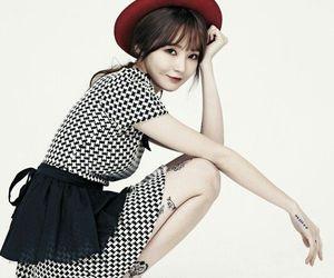 korea, kpop, and davichi image