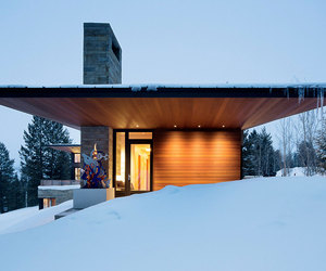 architecture, christmas, and house image