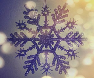christmas, glitter, and light image