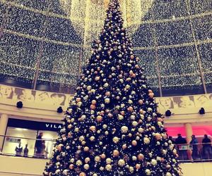 beautiful and christmas image