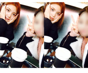 after school, beauty, and maknae image