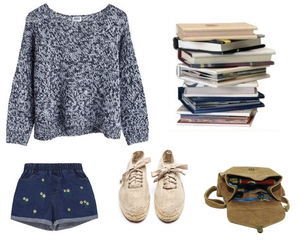 beautiful, clothes, and одежда image