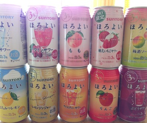 drink, aesthetic, and japan image