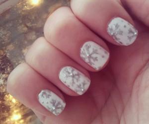 christmas, december, and girly image