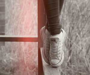 converse, dance, and shoes image