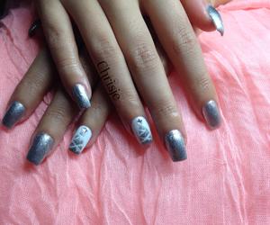 nails, nailart, and nailartoohlala image