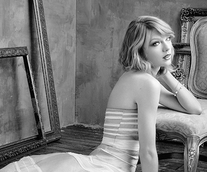 beautiful, taylor, and Taylor Swift image