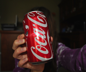 coke and yummy image