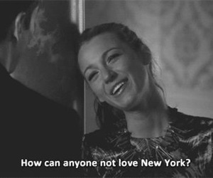 blake lively, gossip girl, and quotation image