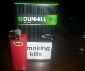 dunhill <3 image