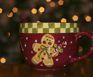 christmas, gingerbread, and holiday image