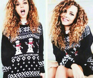 jade, winter, and little mix image