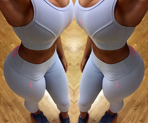 body, curves, and fit image