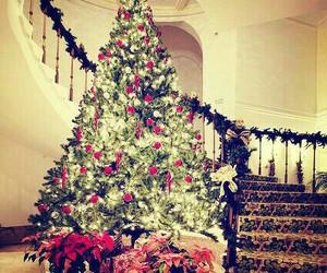 christmas, santa, and come image