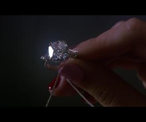 blair waldorf and ring image