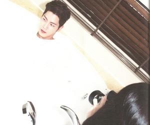 Jonghyun, yura, and wgm couple image