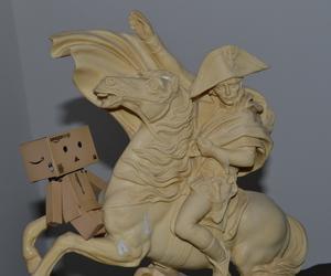 danboard, mignon, and napoleon image
