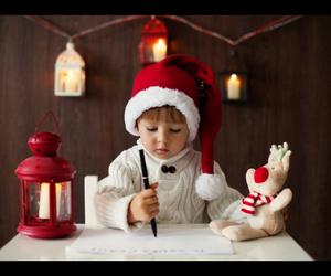 boys, kids, and christmas image