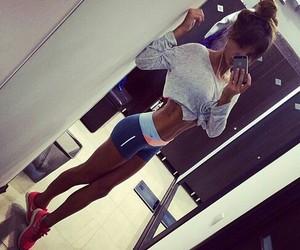 fit, fitness, and body image