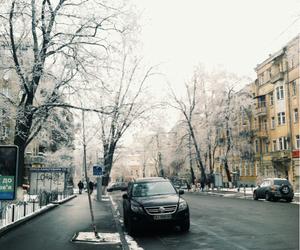 beautiful, kiev, and life image