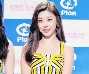 girls day, girl's day, and sojin image