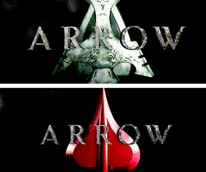 arrow image