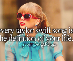 Taylor Swift, song, and life image