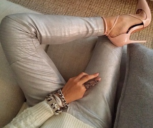 classy, details, and fashion image