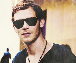 joseph morgan, the vampire diaries, and tvd image