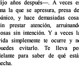 frases, trilogias, and lectores image