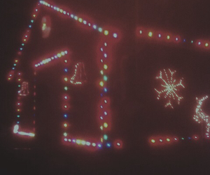 beautiful, christmas, and colorful image