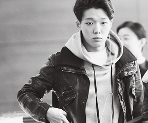 bobby, Ikon, and yg image