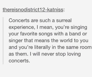 bands, concerts, and true image