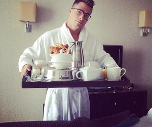 Hot and colton haynes image