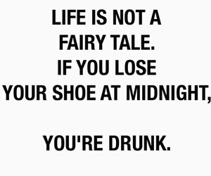 drunk, life, and funny image