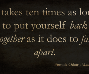 quote, mockingjay, and finnick odair image