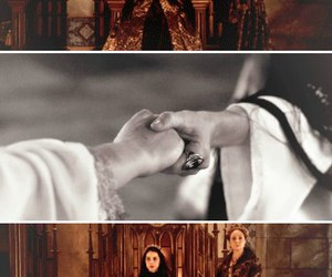 mary stuart, adelaide kane, and frary image