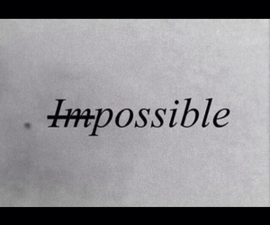 frases, possible, and hope image
