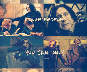 harry potter, sirius black, and severus snape image