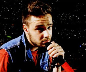 liam payne, one direction, and beautiful image