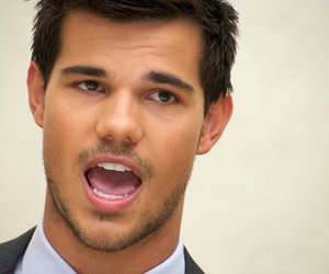 Taylor Lautner, Hot, and adorable image