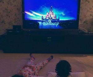 disney, kids, and child image